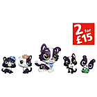 more details on Littlest Pet Shop Mini Pet Packs.