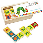 more details on The Very Hungry Caterpillar Wooden Dominoes.