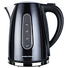 more details on Morphy Richards 43905 Accents Jug Kettle - Black.