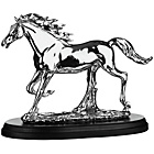 more details on Premier Housewares Silver Horse Sculpture.