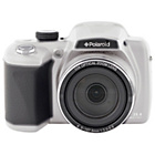 more details on Polaroid IXX5038 20MP 50x Zoom Digital Bridge Camera - White