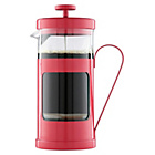 more details on Monaco 8 Cup Cafetiere - Red.