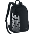 more details on Nike Classic Sand Backpack - Black.