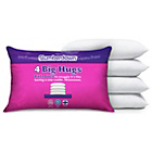 more details on Slumberdown Big Hugs 4 Pack of Pillows.