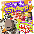 more details on Greedy Sheep