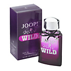 more details on Joop Miss Wild for Women - 75ml Eau de Parfum.