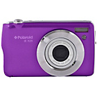 more details on Polaroid IEX29 18MP 10xZoom Compact Digital Camera - Purple.