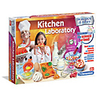 more details on Clementoni Science & Play - Kitchen Laboratory.