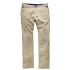 more details on Cherokee Men's Stone Slim Chinos - 36 inches.