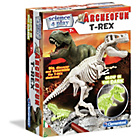 more details on Clementoni Archeofun T-Rex Glow in the Dark.