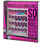 more details on Sugar & Spice 24 Piece Nail Polish Blockbuster.