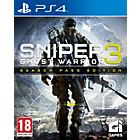 more details on Sniper Ghost Warrior 3 - PS4 Game