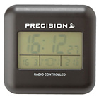 more details on Precision Radio Controlled Travel Alarm Clock.
