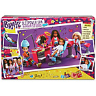 more details on Bratz Hair Studio Salon and Doll Playset.