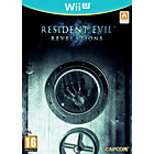 more details on Resident Evil: Revelations Nintendo Wii U Game.