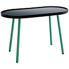 more details on Habitat Niven Side Table - Black.