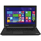 more details on Toshiba C40 14 Inch 2GB 32GB Laptop - Black