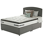 more details on Sealy Ortho Pillowtop Firm Kingsize Divan Bed.