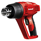more details on Einhell TH-HA 2000/1 Heatgun - 2000W.