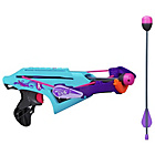 more details on Nerf Rebelle Courage Crossbow.
