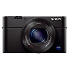 more details on Sony Cybershot RX100 III Premium Compact Camera - Black.