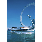 more details on Activity Superstore London Eye and River Cruise for Two.