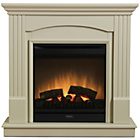 more details on Dimplex Chadwick Complete Electric Fireplace.