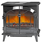 more details on Dimplex Stockbridge Electric Stove.