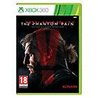 more details on Metal Gear Solid V: The Phantom Pain Xbox 360 Game.