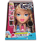 more details on Bratz Styling Head Doll.