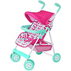 more details on Mamas & Papas Dolls Pliko Junior Pushchair.