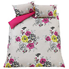 more details on Aimee Floral Bedding Set - Double.
