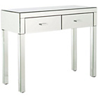more details on Heart of House Verona 2 Drawer Dressing Table.