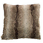 more details on Heart of House Faux Fur Cushion - Natural.