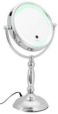 Vanity Mirror With Lights Argos : Buy Make up mirrors at Argos.co.uk - Your Online Shop for Health and beauty.