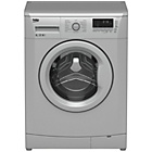 more details on Beko WMB61432S Silver Washing Machine