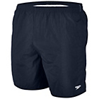 more details on Speedo Solid Leisure Swimming Shorts ‑ Navy.