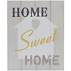 more details on Premier Housewares Home Sweet Home Wall Plaque.