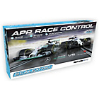 more details on Scalextric ARC ONE Mercedes Petronas VS McLaren F1 Set.
