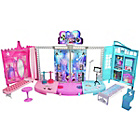 more details on Barbie Rock 'n' Roll Transforming Stage Playset.