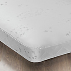 more details on Airsprung New Elliott Waterproof Single Shallow Mattress.