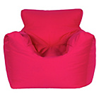 more details on Kaikoo Funzee Kids Bean Bag - Pink.