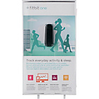 more details on Fitbit One Wireless Activity and Sleep Tracker - Black.