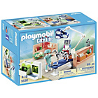more details on Playmobil Pet Examination Room Playset.