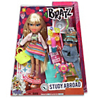 more details on Bratz Study Abroad doll - Raya to Mexico.