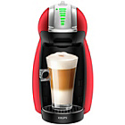 more details on NESCAFE Dolce Gusto Genio Automatic Coffee Machine – Red.