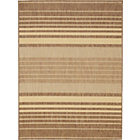more details on Country Stripe Flatweave Rug 120 x 160cm.