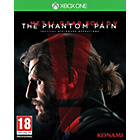 more details on Metal Gear Solid V: The Phantom Pain Xbox One Game.