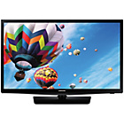 more details on Samsung UE24H4003AWXXU 24 Inch HD Ready TV.