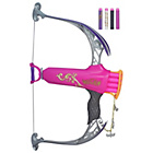 more details on Nerf Rebelle Charmed EverFierce Bow.